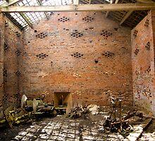 Forgotten Room by Adam Kennedy