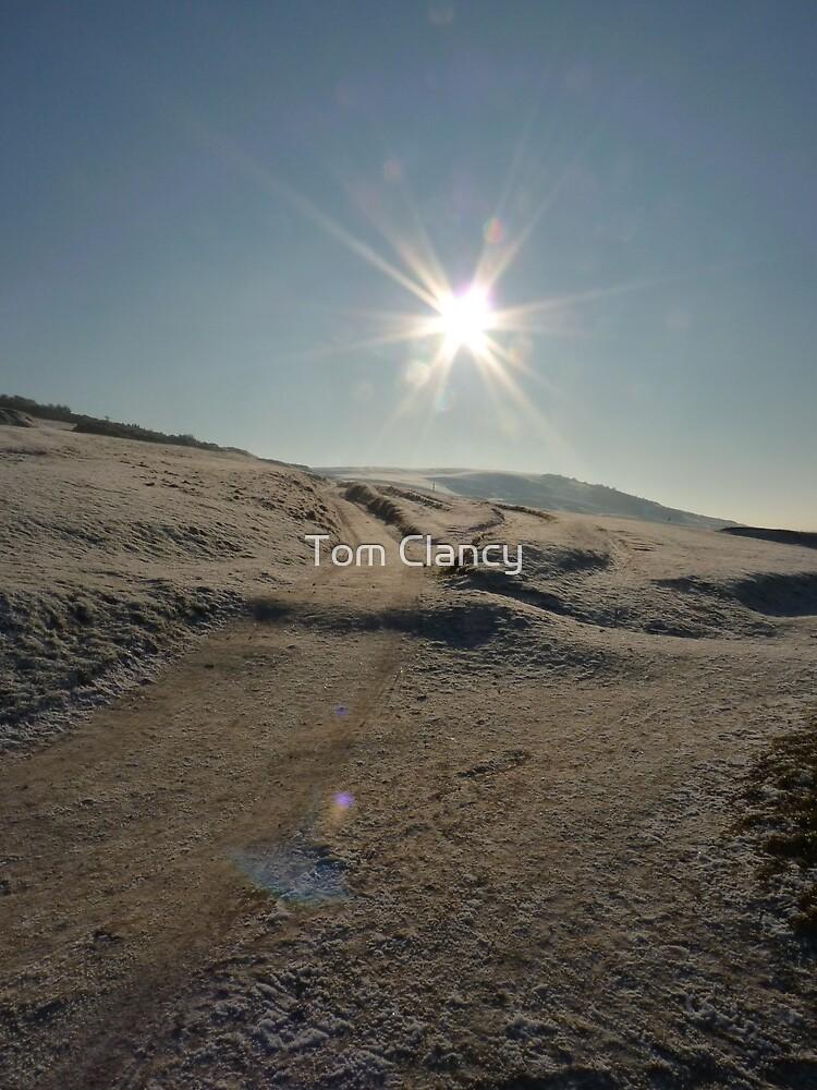 Winter Sun by Tom Clancy