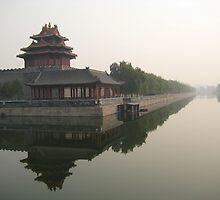 Forbidden City by Licia