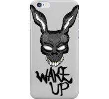 Wake Up, Donnie. iPhone Case/Skin
