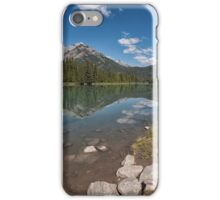 Bow River Reflections iPhone Case/Skin