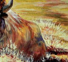 Prairie Colors Sticker