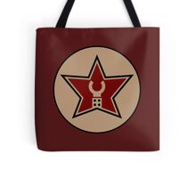 Customize My Minifig Trade Mark Logo Tote Bag