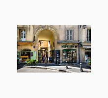 Passage Agard, Aix-en-Provence  Unisex T-Shirt