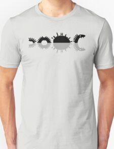 Sea Monster City Invasion T-Shirt