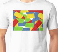 A Pile of Bricks Unisex T-Shirt