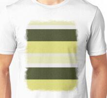 Cactus Garden Stripes 3H Unisex T-Shirt