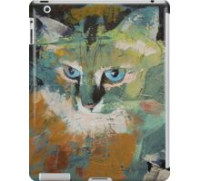 Himalayan Cat iPad Case/Skin