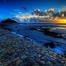 St Michael's Mount by Paul Thompson Photography