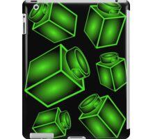 1 x 1 Bricks (AKA Falling Bricks)  iPad Case/Skin