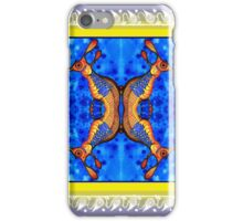 Australian Weedy Sea-Dragon iPhone Case/Skin
