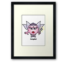 Fairy Ball Framed Print