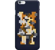 Tetris Bear iPhone Case/Skin