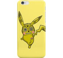 Sugarchu iPhone Case/Skin