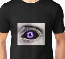 Vampire Eye Unisex T-Shirt