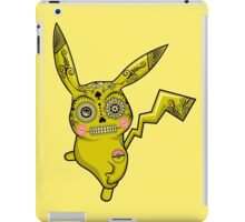 Sugarchu iPad Case/Skin