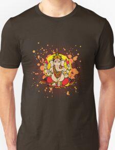 SHREE GANESHA Unisex T-Shirt