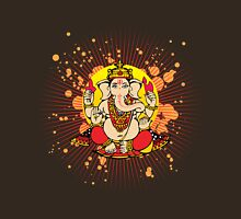 SHREE GANESHA Unisex T-Shirt