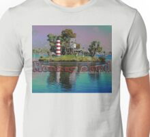 Monkey Island, Homosassa, Florida Unisex T-Shirt