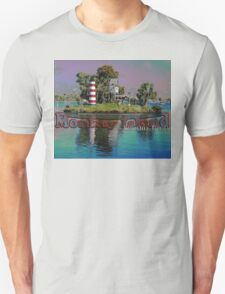 Monkey Island, Homosassa, Florida T-Shirt