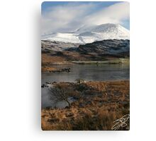 Killarney, Co. Kerry Canvas Print