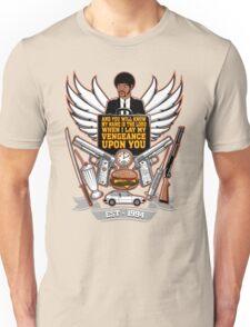 Pulp Heraldry T-Shirt
