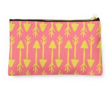 Neon Arrows Studio Pouch