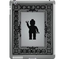 PARISIAN WAVE  iPad Case/Skin