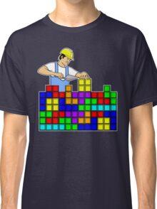 Brick Layer Classic T-Shirt