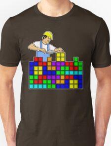 Brick Layer T-Shirt