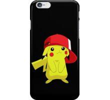 Cute Pikachu iPhone Case/Skin