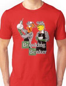 Breaking Beaker Unisex T-Shirt
