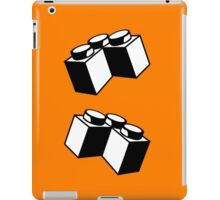 2 x 2 Brick Corner iPad Case/Skin