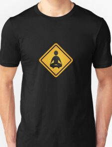 zazen zen sign T-Shirt