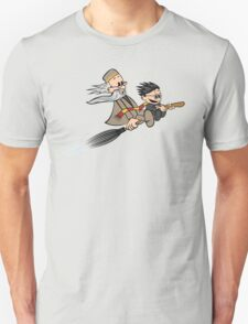 Master and Wizard T-Shirt