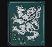 gothic lion by redboy
