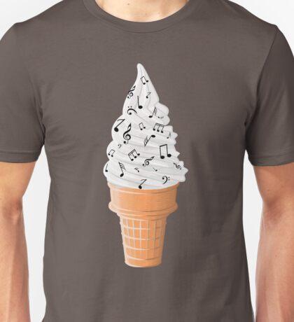 Tasty Tunes Unisex T-Shirt
