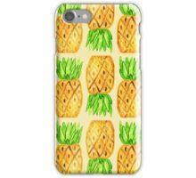 Sweet Pineapples iPhone Case/Skin