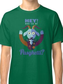 Pasghetti Classic T-Shirt