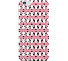 Cute Penguins iPhone Case/Skin