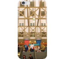 Inside the Old Post Office-Washington, DC iPhone Case/Skin