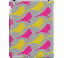 Cute Little Birds iPad Case/Skin