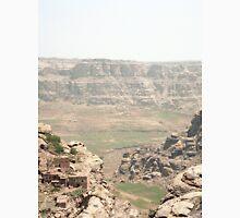 a vast Qatar landscape Unisex T-Shirt