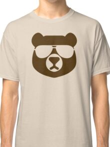 Aviator Bear Classic T-Shirt