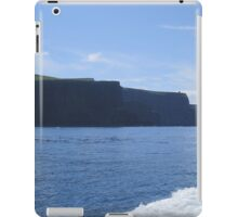 The Cliffs of Insanity :: Harry Potter :: Cliffs of Moher, Ireland iPad Case/Skin