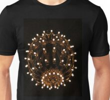 Vintage Light, Grand Central, NYC Unisex T-Shirt