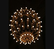 Vintage Light, Grand Central, NYC T-Shirt