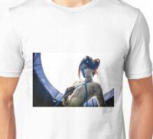 Restrained  Unisex T-Shirt