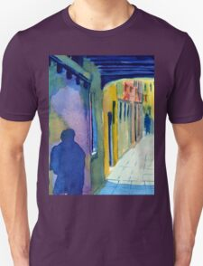 The Backstreets of Venice T-Shirt