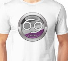Cancer - Asexual Pride  Unisex T-Shirt